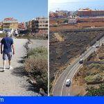 Adjudican el paseo marítimo Los Abrigos – San Miguel y la mejora del acceso a Costa Adeje desde Fañabé