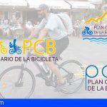 En marcha el proceso de participación ciudadana para la elaboración del Plan de Bicicleta de Canarias