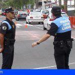 Imparten un curso en Tenerife sobre estrés policial y técnicas de control