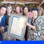 La Unidad de Hospitalización a Domicilio del HUC, Premio Canario de Enfermería