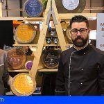 El queso Bolaños Fontanales de Gran Canaria consigue la Medalla de Plata en el Salón de Gourmets de Madrid