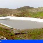 Aprueban en La Gomera el proyecto de optimización de la red de riego de Acanabre
