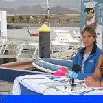 Marina del Sur en Las Galletas acoge la cuarta edición de Fenáutica