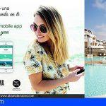 Las Terrazas de Abama estrena una app para mejorar la experiencia del viajero
