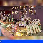 Los productos agroalimentarios gomeros se promocionarán en Madrid