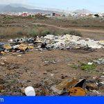 El Gobierno de Canarias se une al proyecto LIBERA para luchar contra la basuraleza