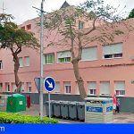 Inician un proyecto de dinamización en la Residencia de La Inmaculada en San Sebastián de La Gomera