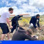 Los paisajes y las tradiciones protagonizan el nuevo spot promocional de Turismo de La Gomera