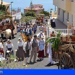 Arguayo se prepara para celebrar la Romería en honor a San Isidro Labrador 2018