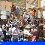 Arguayo se engalanó para su tradicional romería en honor a San Isidro Labrador