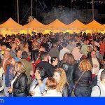 'Sensaciones del Campo a la Mesa' en Granadilla impulsa el sector primario y fomenta la excelencia gastronómica