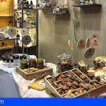 Los sabores de las exquisiteces gomeras llegan al Salón Gourmets de Madrid