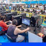 El Cabildo fomenta la tecnología y las nuevas tendencias a través de TLP Weekend Arona