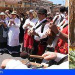Artesanía, juegos autóctonos, folclore y gastronomía en el 'Día de las Tradiciones' en San Isidro