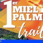 Este martes concluye el plazo para participar en el primer Trail 'Miel de Palma' de Vallehermoso