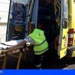 11 unidades de Transporte Sanitario No Urgente fuera de servicio por actos vandálicos