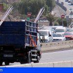 Canarias otorga más de 68 millones para la subvención estatal de los transportes de mercancías