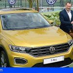 Volkswagen se prepara a golpe de raqueta esta temporada de la mano de Open Gran Canaria nosolotenis