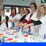 Los hospitales canarios celebran el Día Mundial de la Higiene de Manos con diversas actividades