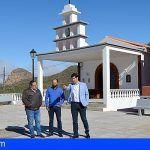 Santiago del Teide. Se adjudican las obras de rehabilitación de la plaza de El Retamar