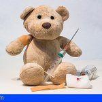 72.863 niñas han recibido la vacuna frente al Virus del Papiloma Humano en Canarias