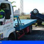 """""""Cuestiones sobre accidentes de tráfico, II"""""""