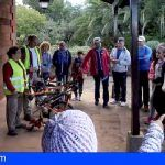 En La Gomera preparan un programa estival de actividades para personas con diversidad funcional