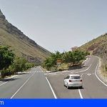 Formalizan el contrato para el inicio de las obras del cruce de Las Orijamas en Valle Gran Rey
