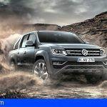 El Volkswagen Amarok con el motor más potente del segmento