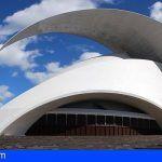 El Cabildo exige la reparación de los vicios  ocultos detectados en el Auditorio de Tenerife