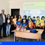 El aula educativa de Entemanser en Granadilla recibe a más de 250 escolares «Día Mundial del Medio Ambiente»