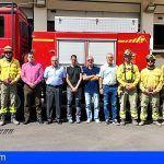 Con más de 200 efectivos activan en La Gomera la campaña de prevención y extinción de incendios