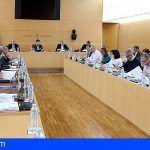 Los ayuntamientos abordan el Plan de Transformación Digital del Cabildo para mejorar el servicio a la ciudadanía