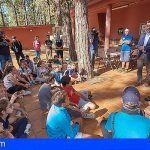 Tenerife. 300 niños y adolescentes pueden inscribirse desde hoy en los campamentos de verano del Cabildo