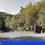 Formalizan el contrato en La Gomera para el acondicionamiento de la carretera Laguna Grande – Juego de Bolas