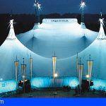 Cirque du Soleil llevará su espectáculo a Gran Canaria