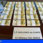 """Desarticulan el """"clan de los Nicolic"""", un grupo criminal especializado en millonarias estafas (rip deal)"""