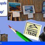 El Ayuntamiento convoca Concurso de Fotografía y Pintura «Rincones de Santiago»