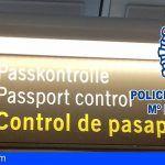 Detenido en el Aeropuerto Sur un ciudadano rumano con orden de captura de Moldavia