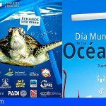 El 1 de julio se realizará una limpieza de playa y fondo marino en Santiago del Teide