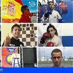 Guía premia a sus deportistas, clubes y eventos destacados el 22 de junio