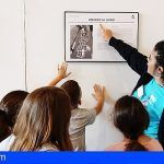 Guía de Isora reflexiona sobre los Derechos de la Infancia