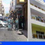 El Ayuntamiento de Arona paraliza el desalojo de una familia en El Fraile
