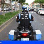 Arona celebrará una Junta Local de Seguridad en El Fraile y condena las actitudes y expresiones de aporofobia