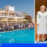 El Hotel Mar y Sol en Los Cristianos recibe el premio SENDA