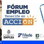 Los expertos Emilio Duró y Eugenio Palomero estarán en el Fórum Empleo 'Tenerife en Acción'