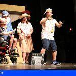 El Encuentro de Teatro de Diversidad Funcional Villa de Adeje cumple once años de trayectoria