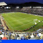 Inician los trabajos de colocación del nuevo césped del Estadio Heliodoro Rodríguez López