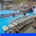 Tenerife. Benjamines y prebenjamines recibirán sus trofeos el viernes 29 de junio en el Santiago Martín