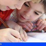 Ayudas a familias con hijos/as matriculados en escuelas infantiles de 0 a 3 años en Santiago del Teide